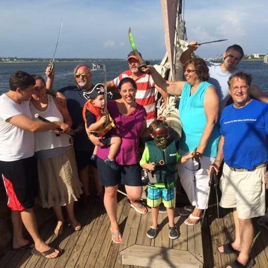 Perdido Key Rv Resort: Stella's Wish Foundation